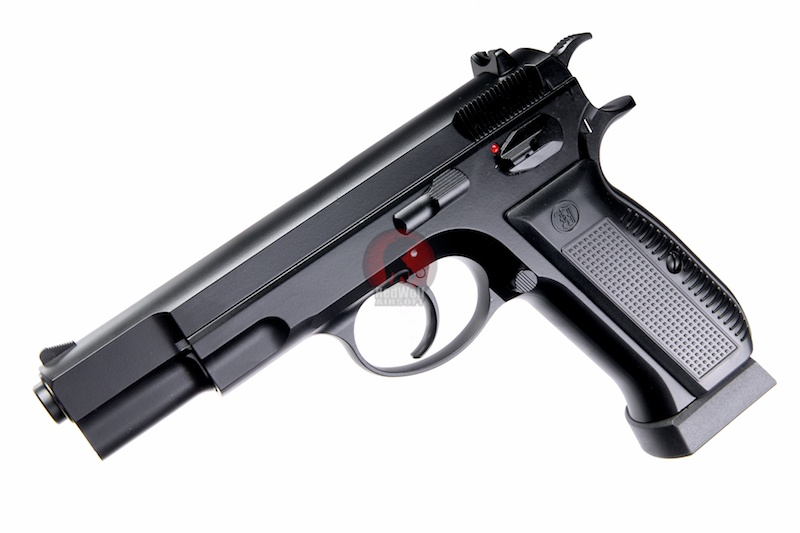 KJ Works KP-09 CZ 75 CO2 Version
