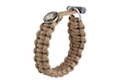 Kryptek Survival Bracelet - Coyote Brown