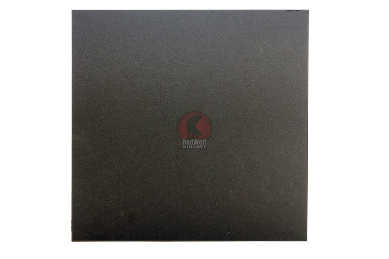ARTS KYDEX Holster Sheet Gray (300mm x 300mm x 1.5mm)