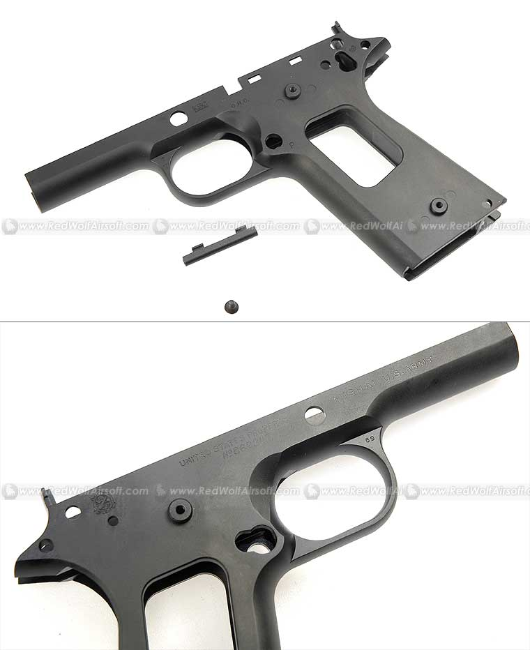 KSC M1911A1 APC Metal Frame for KSC M1911A1