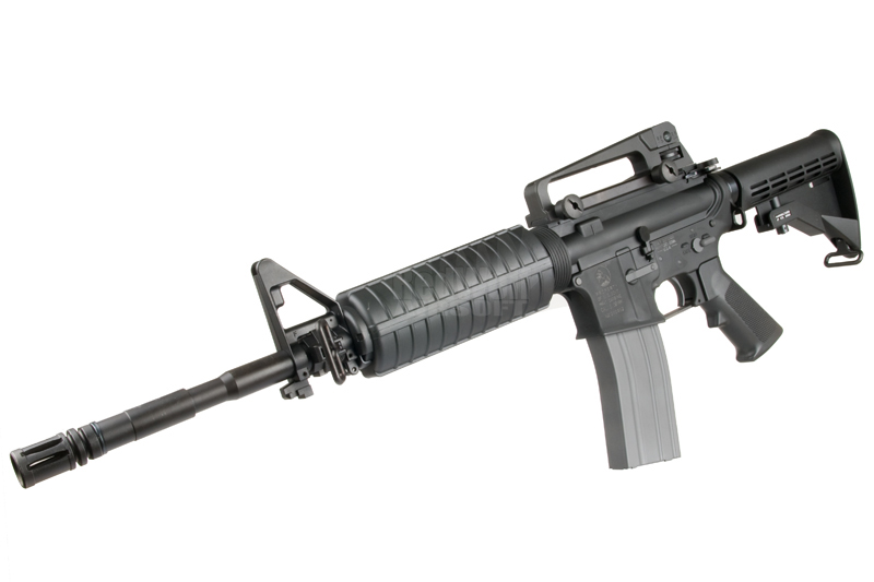 KSC M4A1 Gas Blowback Carbine (Made in Japan)<font color=red> (Clearance)</font>