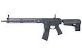 KRYTAC Barrett REC 7 Carbine AEG Rifle - Black