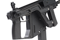 KRYTAC KRISS Vector AEG SMG Rifle w/ Mock Suppressor - Black