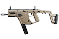 KRYTAC KRISS Vector AEG SMG Rifle - FDE