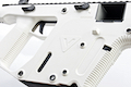 KRYTAC KRISS Vector Limited Edition 'Alpine White' AEG SMG Rifle
