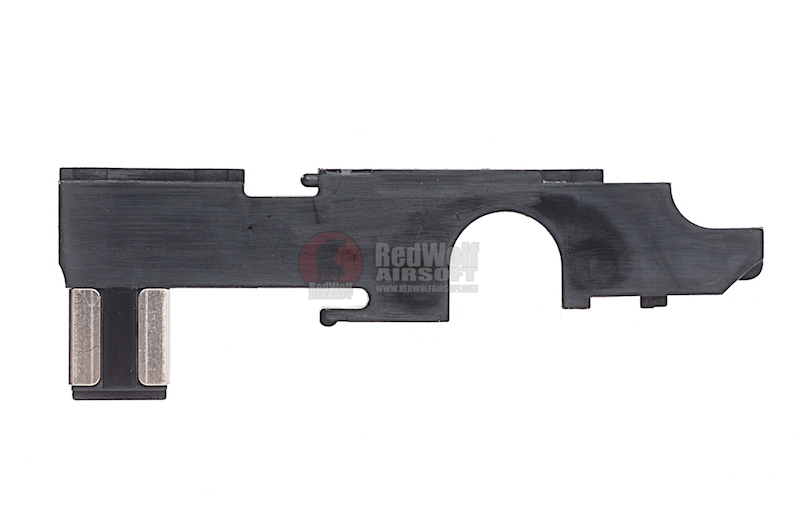 KRYTAC Selector Plate for Version 2 Gearbox