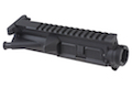 KRYTAC Alpha Complete Upper Receiver - Black