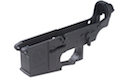 KRYTAC Alpha Lower Receiver Set - Black