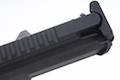 KRYTAC Trident MKII Complete Upper Receiver Assembly - Black