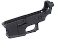 KRYTAC Trident MKII Complete Lower Receiver Assembly - Black