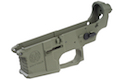 KRYTAC Trident MKII Complete Lower Receiver Assembly - FG