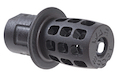 KRYTAC Licensed Top Hat Flash Hider