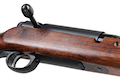 KTW Type 38 Infantry Rifle (Arisaka M1905)
