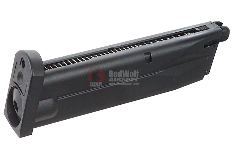KWC M92 22rds CO2 Magazine for KCB23AHN
