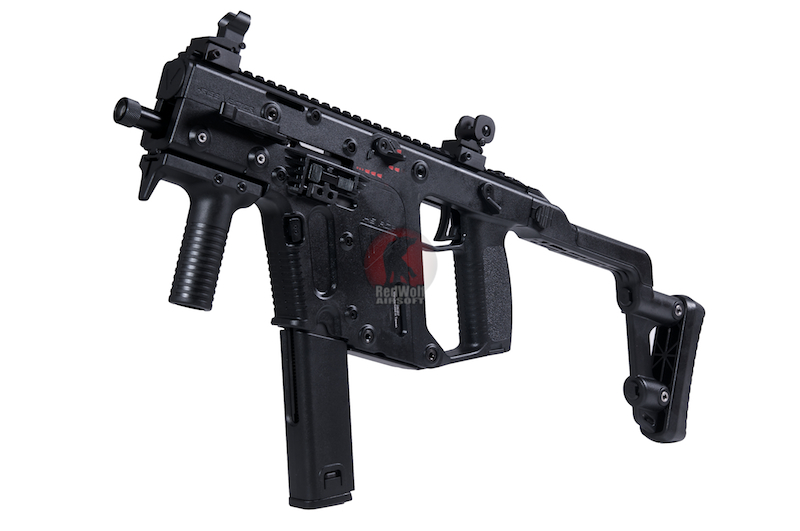 KWA Kriss Vector GBB with 2 Magazines