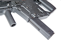 KWA Kriss Vector GBB with Hephaestus Power Recoil Kit 2 magazines Package