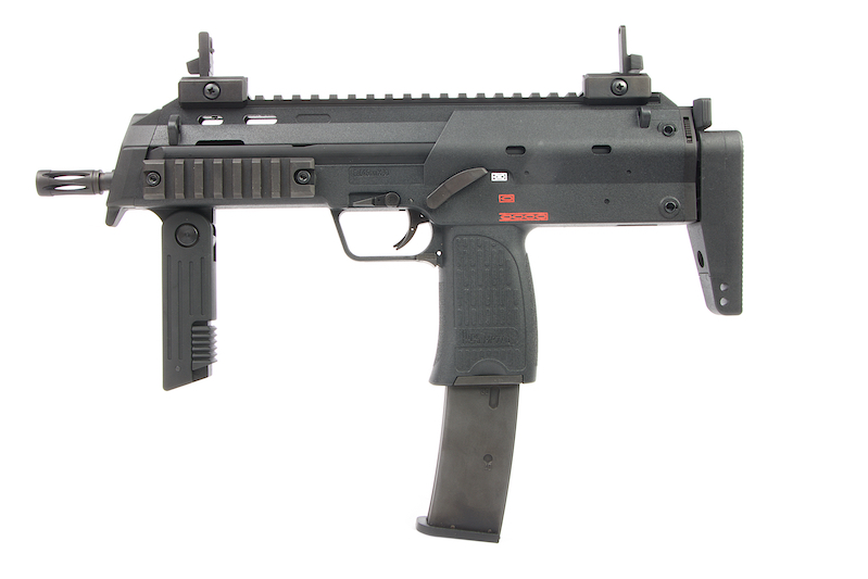 Umarex H&K MP7 A1 Gas Blowback Airsoft (by KWA)