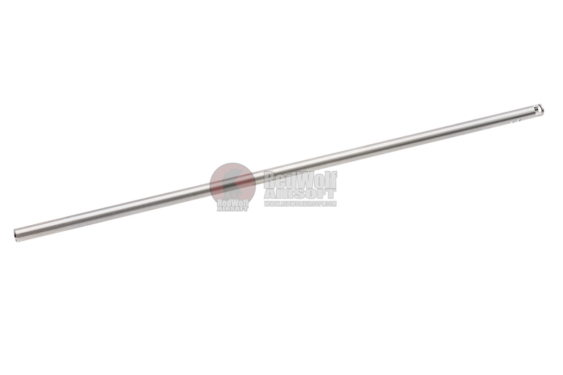 Lambda One (6.01mm) Cold Forged Stainless Steel (SUS304) Inner Barrel for AEG (420mm)