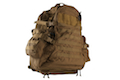 LBT Enhanced Warfighter Jumpable Pack - Coyote Brown<font color=red> (Black Friday Deal)</font>