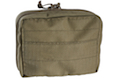 LBX Tactical Medium Mesh Pouch - Coyote Tan