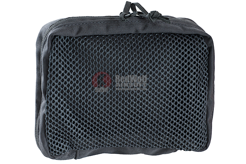 LBX Tactical Medium Mesh Pouch - Wolf Grey