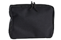 LBX Tactical Large Mesh Pouch - Black