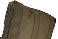 LBX Tactical Large Mesh Pouch - Coyote Tan
