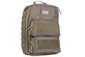 LBX Tactical Transporter Backpack (Includes Console Strap & Divider) - Mas Grey