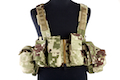 LBX Tactical Lock & Load Chest Rig - Proj Honor Camo