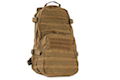LBX Tactical Lite Strike Backpack - Coyote Brown