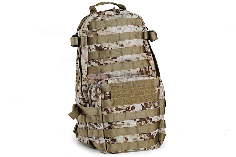 LBX Tactical Lite Strike Backpack - Inland Taipan<font color=red> (Clearance)</font>