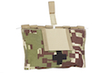 LBX Tactical Med Kit Blow-Out Pouch - Proj Honor Camo