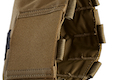 LBX Tactical Med Kit Blow-Out Pouch - Coyote Brown