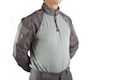 LBX Tactical Assaulter Shirt - L Size / Glacier Grey