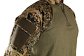 LBX Tactical Assaulter Shirt - M Size / Caiman