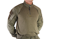 LBX Tactical Assaulter Shirt (S Size / Ranger Green)