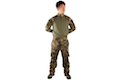 LBX Tactical Assaulter Shirt - XL Size / Caiman