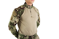 LBX Tactical Assaulter Shirt - XL Size / Proj Honor Camo