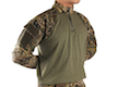 LBX Tactical Assaulter Shirt - XXL Size / Caiman