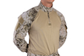 LBX Tactical Assaulter Shirt - XXL Size / Inland Taipanea <font color=yellow>(Clearance)</font>