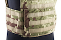 LBX Tactical Speed Draw Plate Carrier - Proj Honor Camo