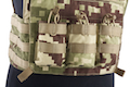 LBX Tactical Speed Draw Plate Carrier - Proj Honor Camo  <font color=yellow>(November Deals)</font>