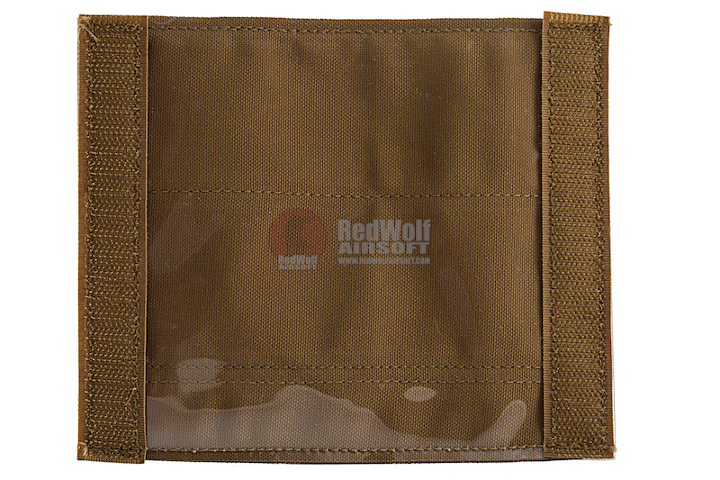 LBX Tactical GRG Pouch - Coyote Brown