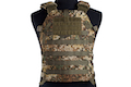 LBX Tactical Modular Plate Carrier - Caiman