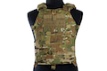 LBX Tactical Modular Plate Carrier - Multicam