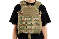 LBX Tactical Small Modular Plate Carrier - Multicam