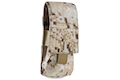 LBX Tactical Double Stack M4 Mag Pouch - Inland Taipan <font color=yellow> (Summer Sale)</font>