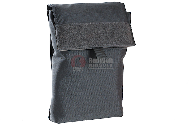 LBX Tactical 33 oz Hydration Bladder Pouch - Wolf Grey