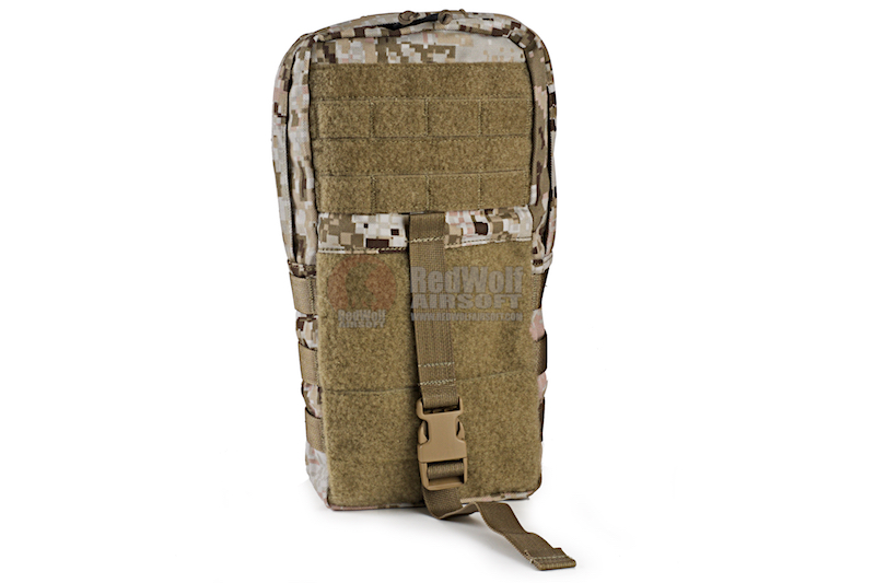 LBX Tactical Mini Modular Assaulters Backpack - Inland Taipan <font color=yellow>(Clearance)</font>