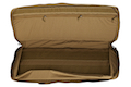 LBX Tactical Low Profile Rifle Bag - Coyote Brown
